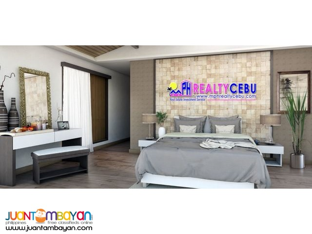 4BR Overlooking House For Sale in Cebu City