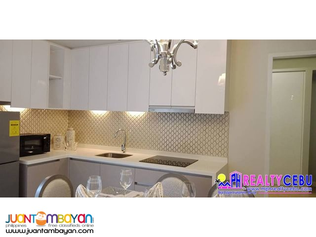 3 BR 111m² CONDO FOR SALE AT 38 PARK AVENUE IT PARK CEBU CITY