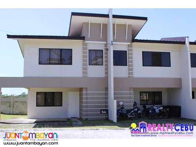 House&Lot For Sale in Mactan Plains Subd. (Erin Model)
