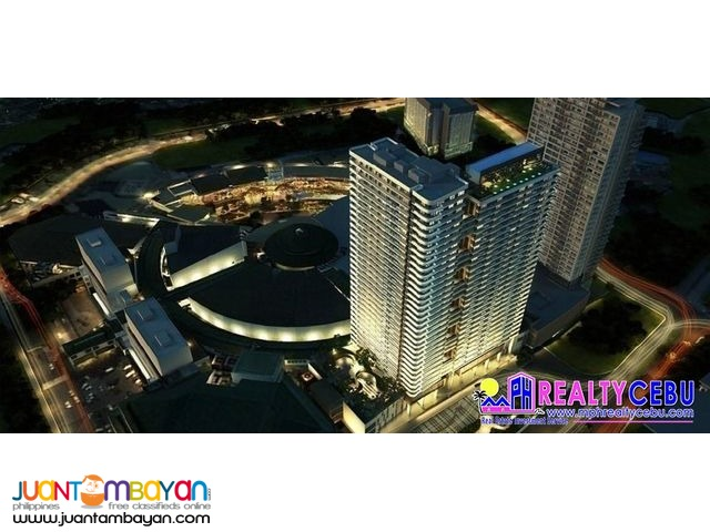 4 BR 250 m² SKY VILLA CONDO UNIT AT THE ALCOVES AYALA CEBU CITY