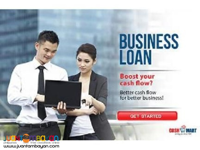 Finance For Business Instant Decision Business Loan in 24Hrs
