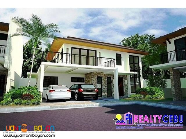 Northwood Residences Mandaue | 5BR Single Detached House