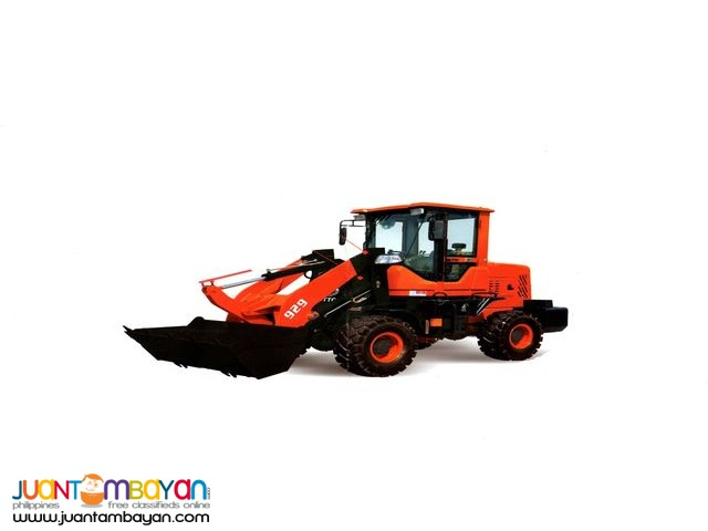 Wheel loader brandnew de929 Dragon empress