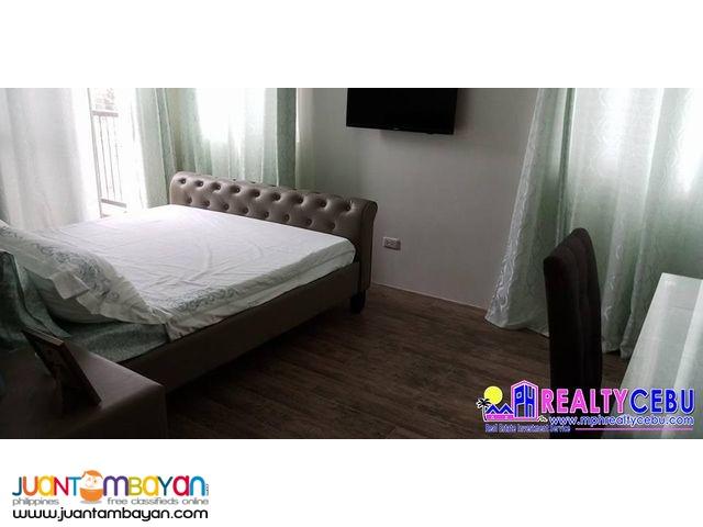 CHANTAL - 5 BR 171 m² HOUSE AT SOUTH CITY HOMES MINGLANILLA CEBU