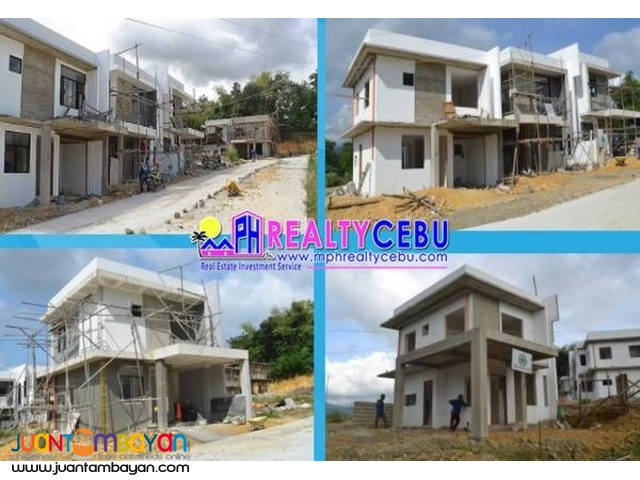 Villa Sebastiana in Mandaue | 4BR 2 Storey Detached House