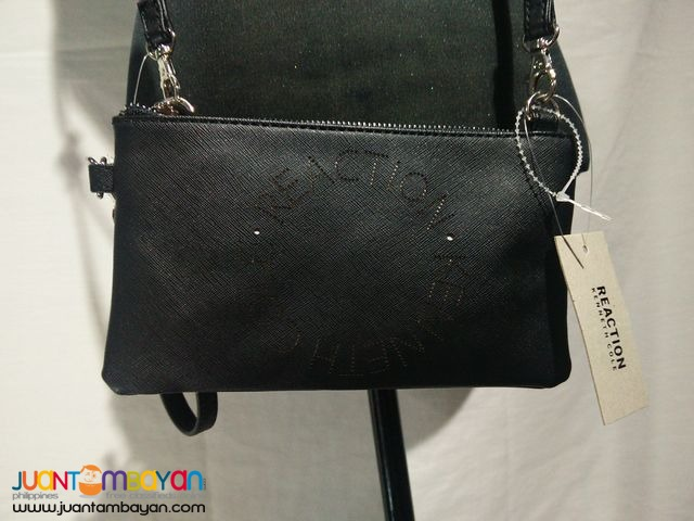 Kenneth Cole Sling Bag (black)