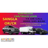 car pawn loan no hassle fast makati