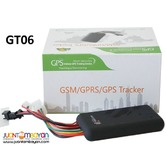 GT06 gPS TRACKER REAL TIME TRACKING