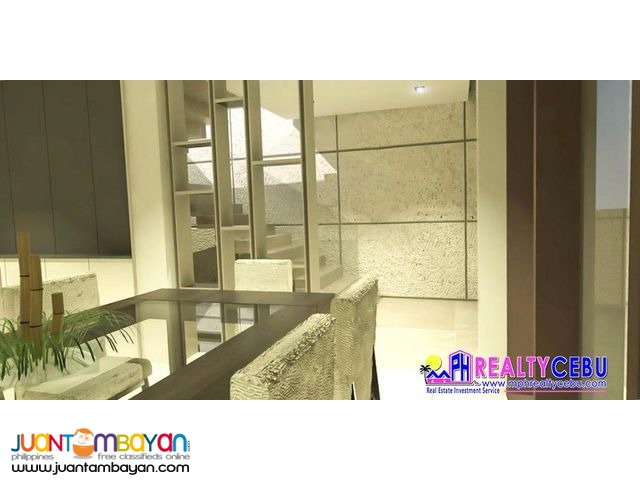 3 Storey 5BR 380m² Overlooking House in Tisa Labangon Cebu City