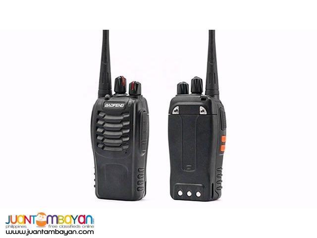 BAOFENG Radio bf888s twio way Radio walkie talkie