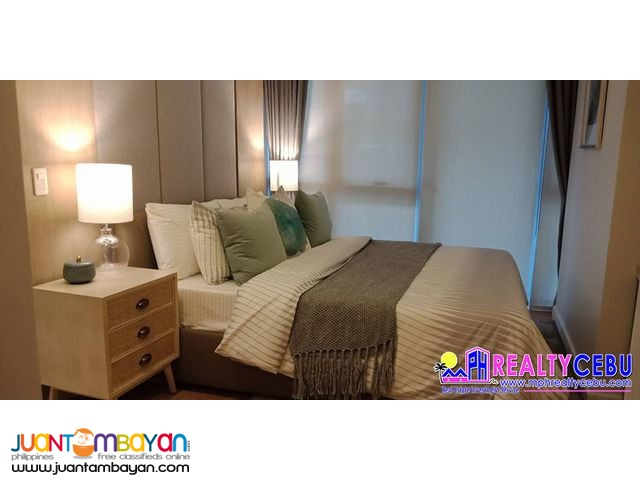 38 Park Avenue in Cebu City | 1BR Condo for Sale