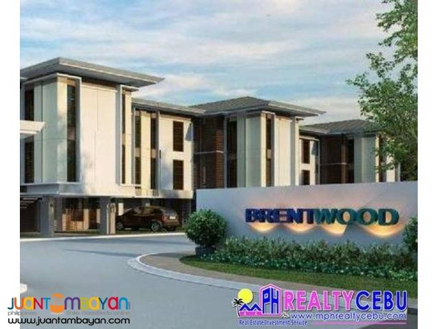 Brentwood Condominium in Mactan Lapu-Lapu | 2 Bedroom Condo