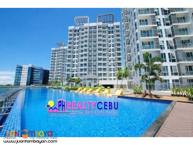 The Mactan Newtown in Lapu-Lapu | 36.50m² Studio Unit Condo