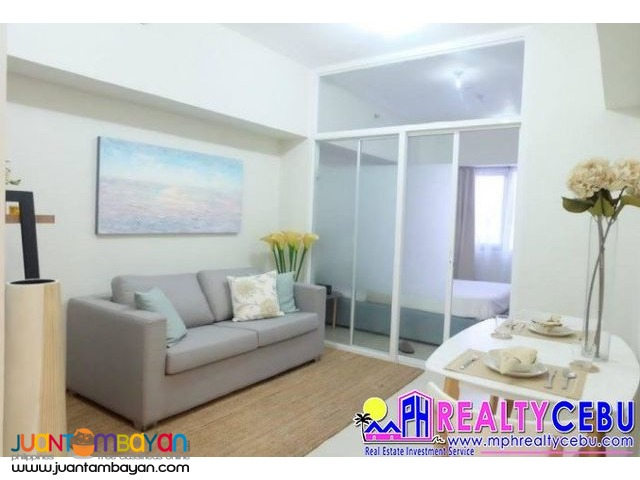 Sundance Residences in Cebu | Premier Suite Condo
