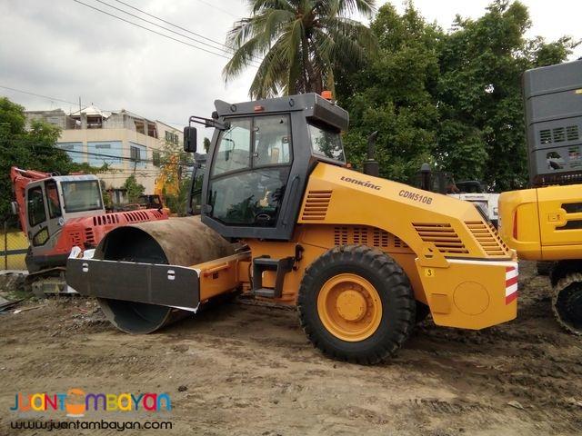 CDM 510B Roadroller Lonking Brand new