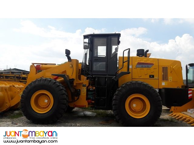 PAYLOADER LONKING CDM856 3 CUBIC BRAND NEW!