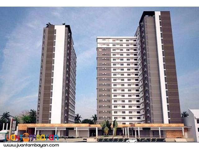Casa Mira Towers, Cebu City