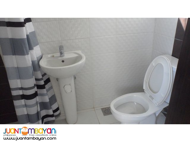 fully furnished house for rent
