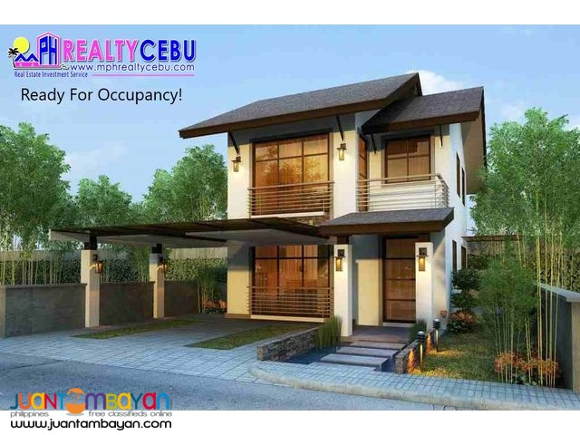 Astelle Subdivision in Mactan | Single Detached House