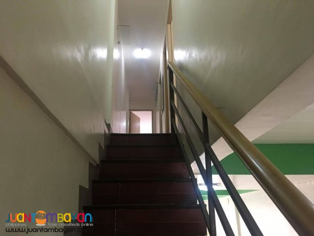 Modern Townhouse Near Mindanao Ave.QC