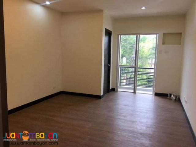2 CG Big Rooms Townhouse near Congressional Ave, Project 8, QC