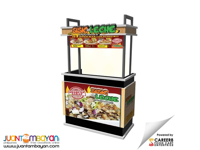 Best Trusted Affordable Food Cart Business