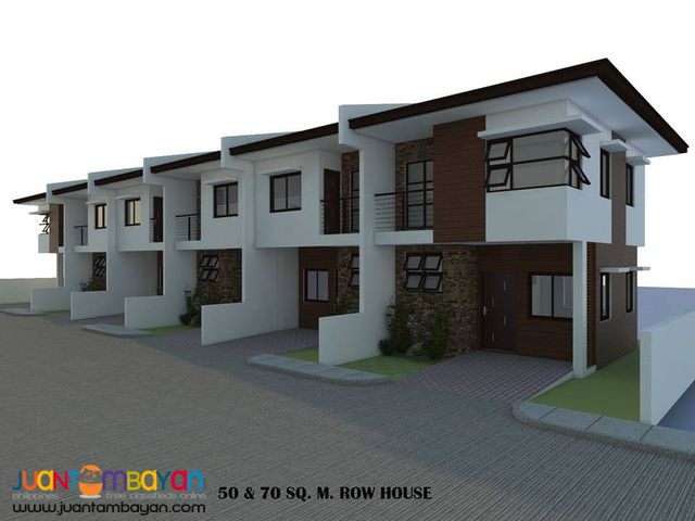 Houses for sale at Primehills Subdivision in Maghaway Cebu City