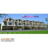Towhouse at Andres Abellana Guadalupe |6BR, 202m²