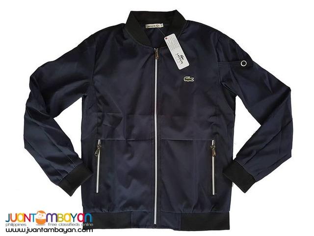 e03b653d3 Lacoste Sporty Bomber Jacket