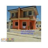 Duplex Unit near QC - San Mateo Rizal