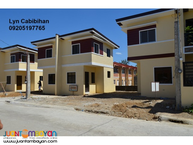 Duplex Unit near QC - San Mateo Rizal