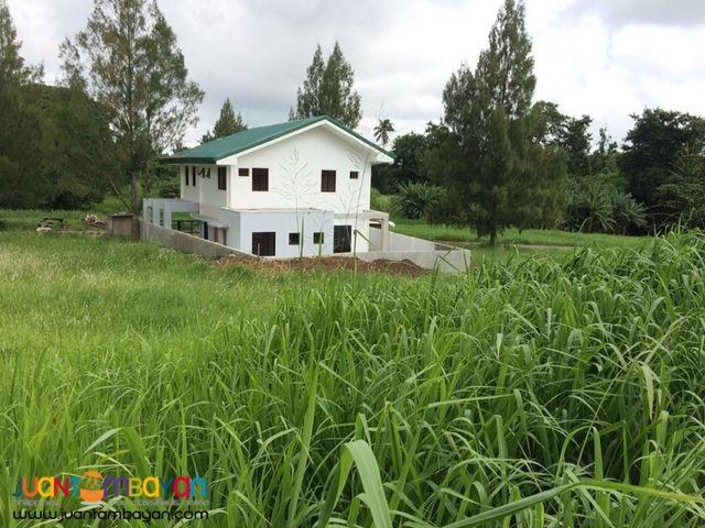 Lot For Sale in Pueblo Del Sol Tagaytay