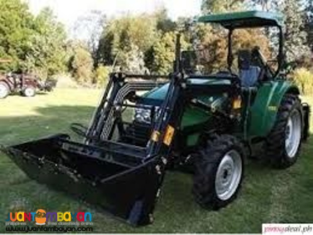 Multi purpose farm Tractor