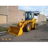 CDM816 WHEEL LOADER LONKING 0.87 TO 1 CUBIC