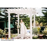 Wedding Venue @ Casa de miguelitos Tagaytay