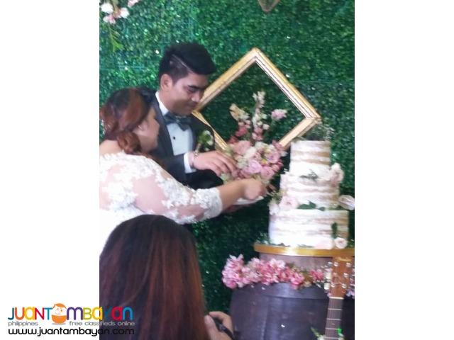 Wedding Venue @ Casa de miguelitos Tagaytay