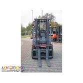 LG25DT FORKLIFT TCM FD25 2500 KG