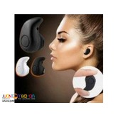 MINI WIRELESS BLUETOOTH STEREO IN-EAR EARPHONE HEADPHONE HEADSET