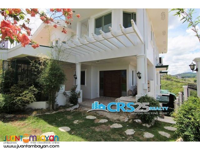 5 Bedroom House and Lot in Guadalupe Cebu City