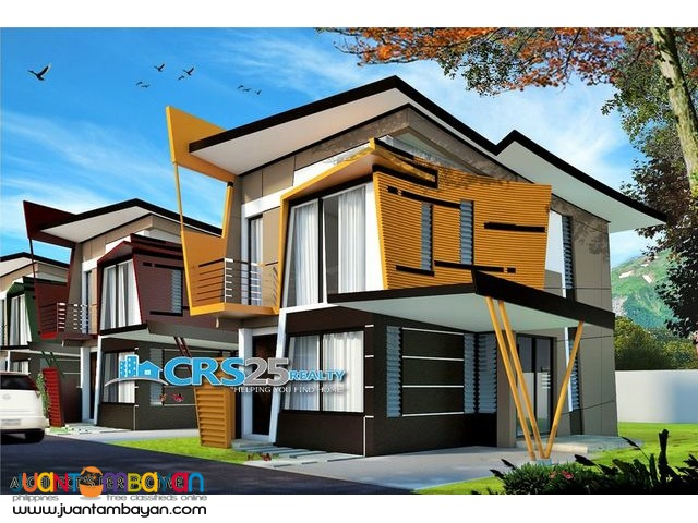 Eastland Estate 2 Liloan Cebu, Margarette Model
