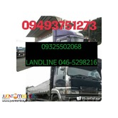 boom truck for rent 10 wheeler wing van 10 wheeler drop side