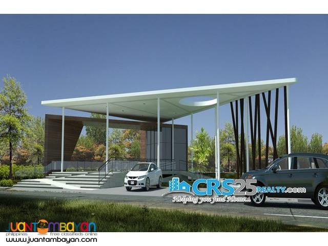 Brand New 3 Bedroom House in Le Grand Heights Mandaue Cebu