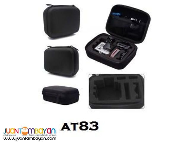 ACTION CAMERA SAFETY MEDIUM SIZED BAG