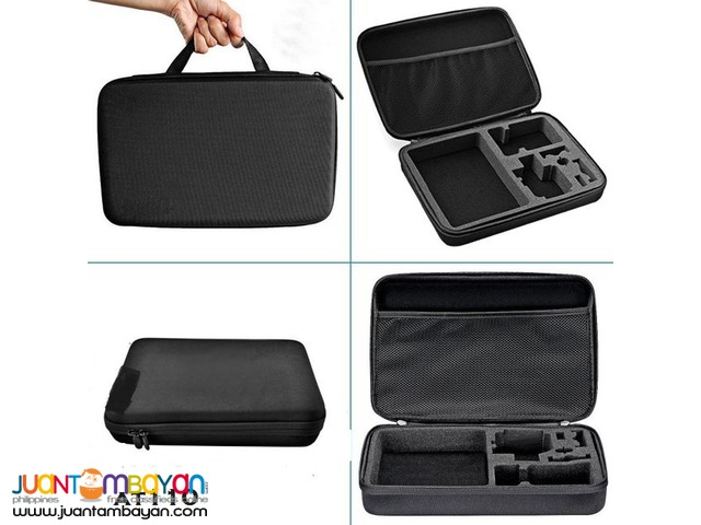 GOPRO CAMERA CASE BIG SIZE FOR ACTION CAMERA