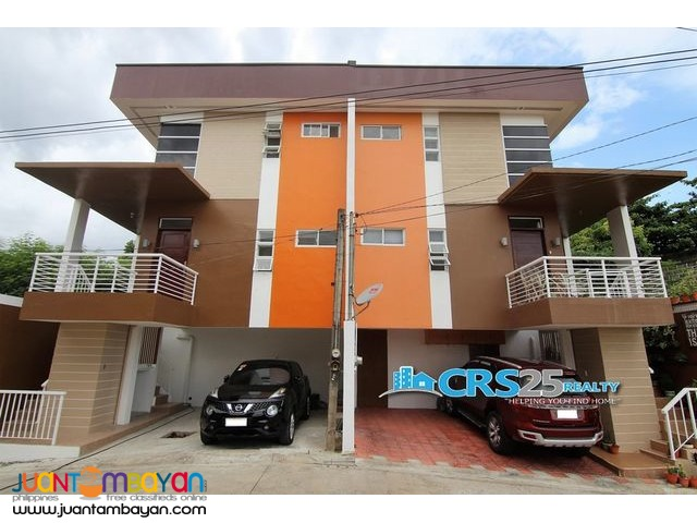 88 Hillside Residences Mandaue City Cebu