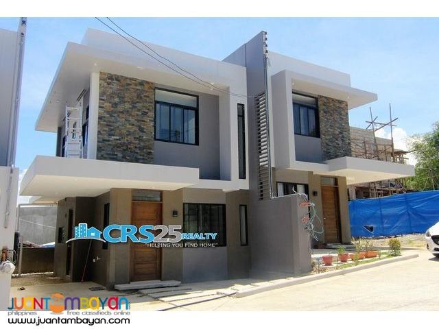 Villa Sebastiana Mandaue Cebu, Mary Therese Model