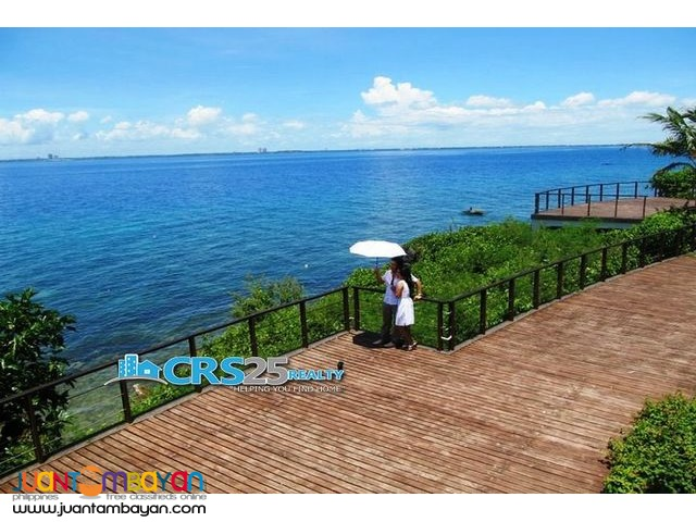Amara Beach Lot in Cebu