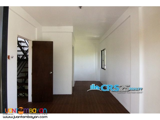 3 Bedroom House with Roof Deck in Liloan Cebu