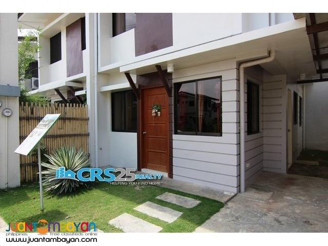 Northfield Residences Mandaue Cebu, Celadon Model