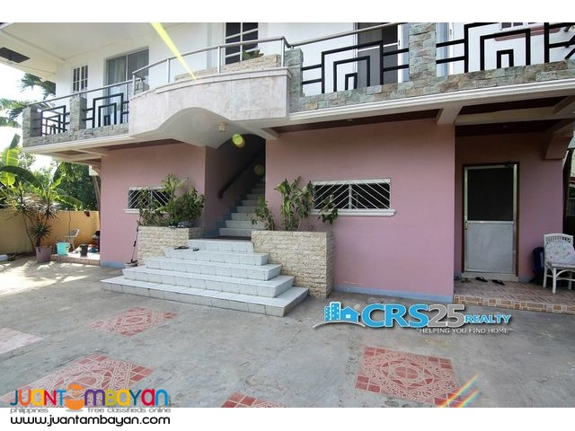 4 Bedroom House for Sale in Cordova Lapu Lapu Cebu